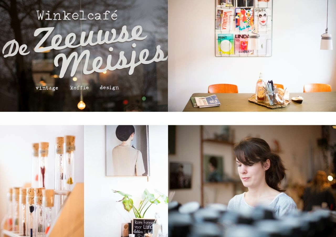 © 2014 Le Studio Photography | De Zeeuwse Meisjes in Rotterdam