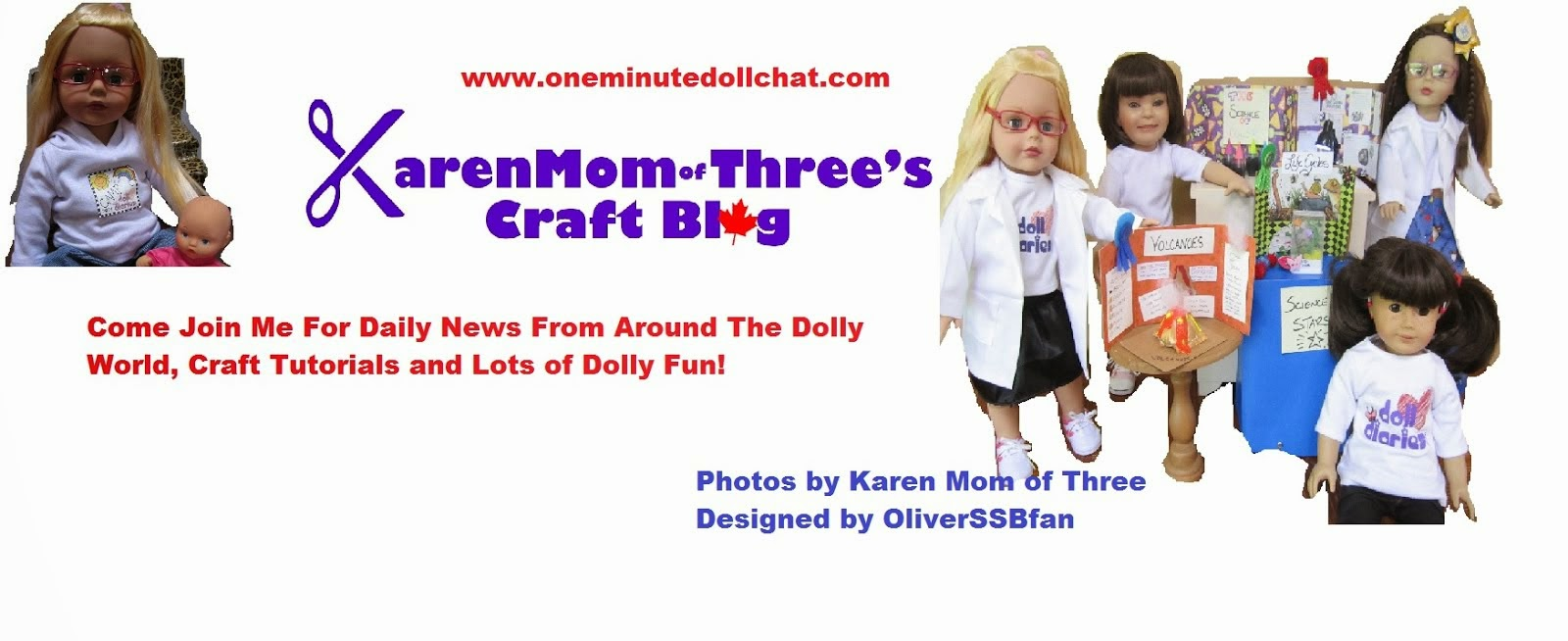 Daily News, Dolly Fun & More