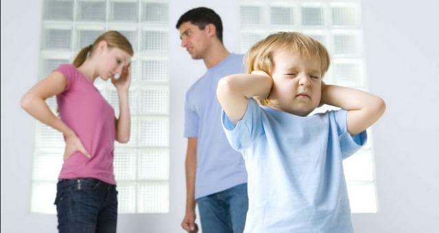 Resultado de imagen para fotos de conflictos de familia