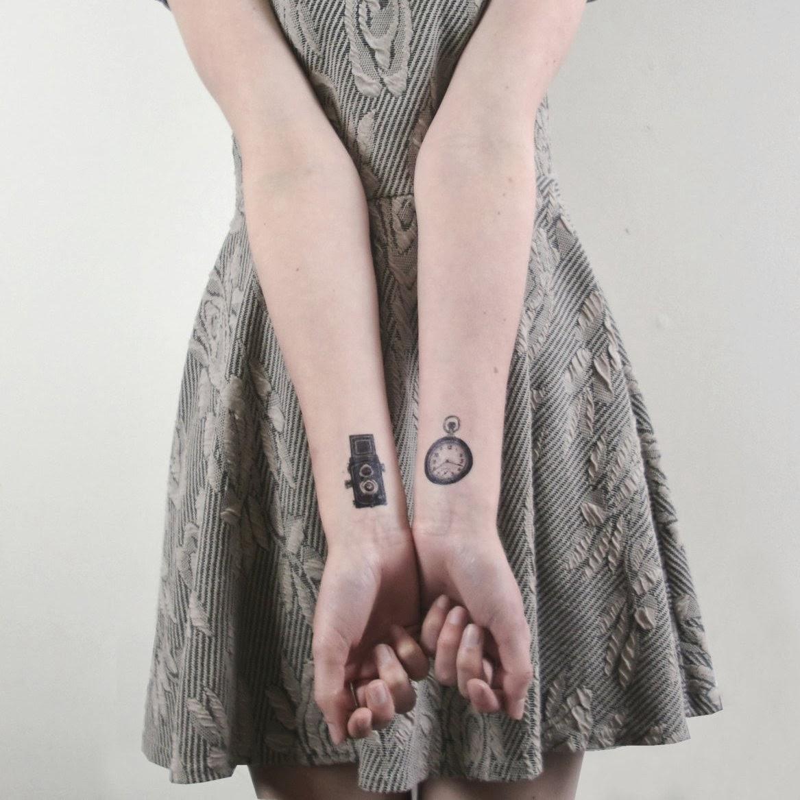 http://birdinborrowedfeathers.bigcartel.com/product/vintage-objects-temporary-tattoos-by-deborah-ballinger
