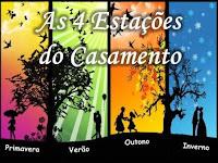 AS 4 ESTAÇÕES DO CASAMENTO