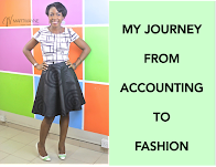 Martwayne-FBS Series [Web 2]: My Journey from Accounting to Fashion