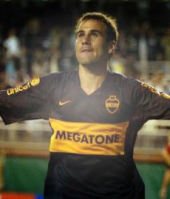 Rodrigo Sebastián Palacio♥-