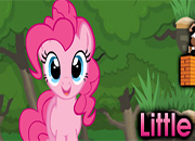 Little Pony Jumping Adventure