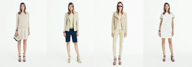 Tommy Hilfiger, spring, summer, collection, 2014, womenswear, moda femenina., preppy, American style,
