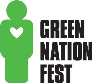 Vote REDE Os Verdes Green Nation Fest
