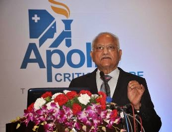 #Apollo hospitals network to be linked via its eICU to offer quality critical care