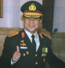 Bambang Hendarso Danuri