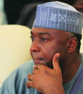 Police vows to arrest Saraki without delay Unnamed