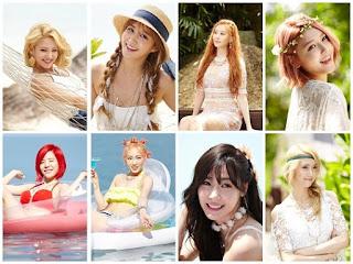 Girls' Generation (소녀시대) - PARTY - Color Coded Lyrics