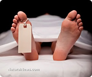 New Medical Breakthrough Will Allow Corpses To Be Revived Within A Day Of Being Dead