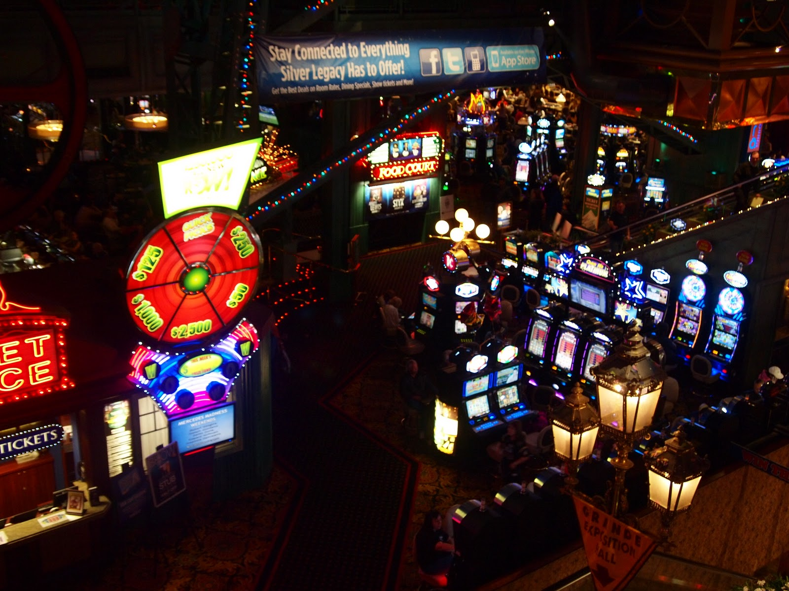 best slots to play in reno nevada