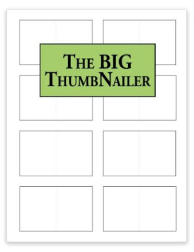 The BIG ThumbNailer