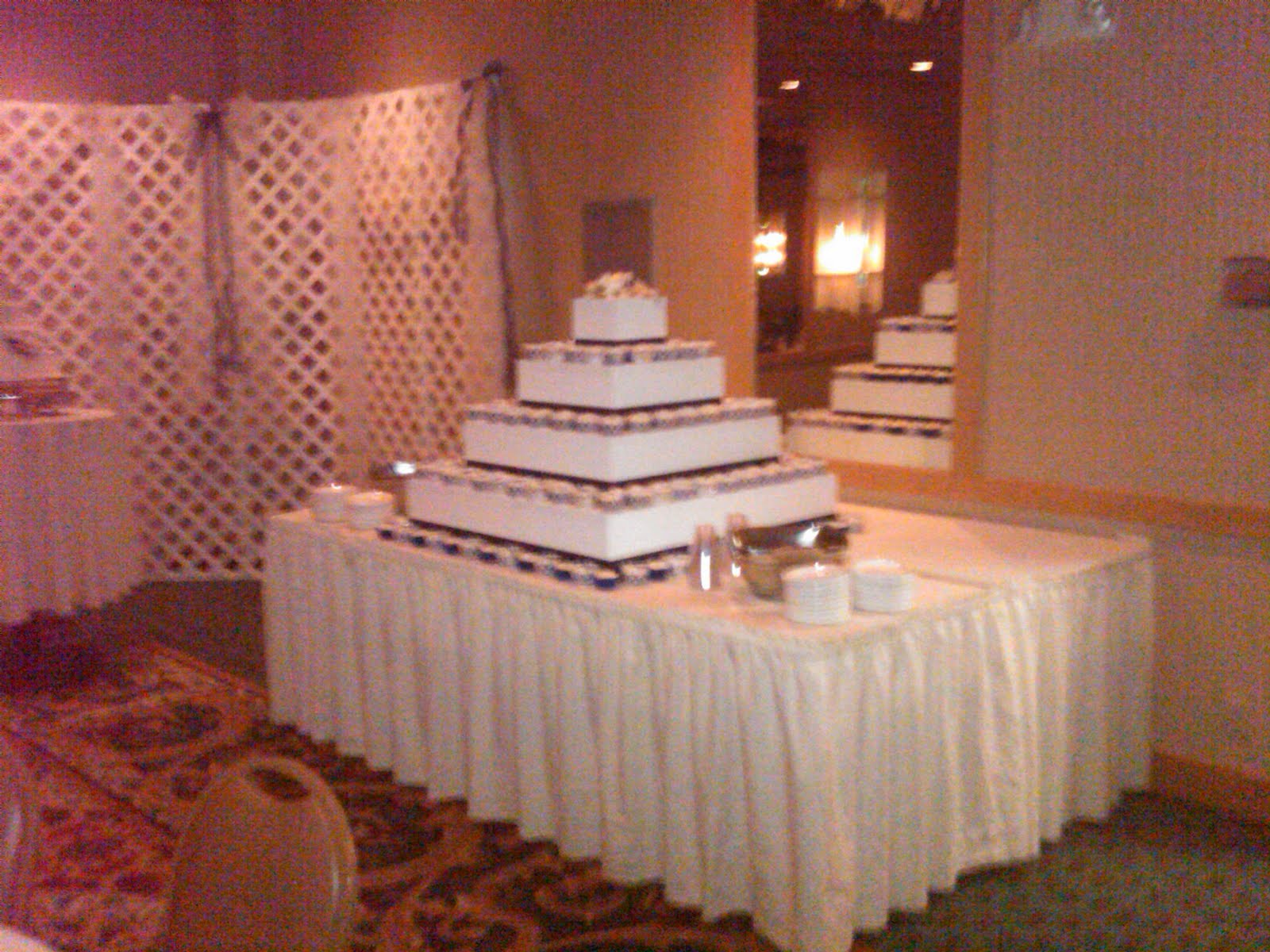 Biggest Wedding Cakes In The World Viewing Gallery