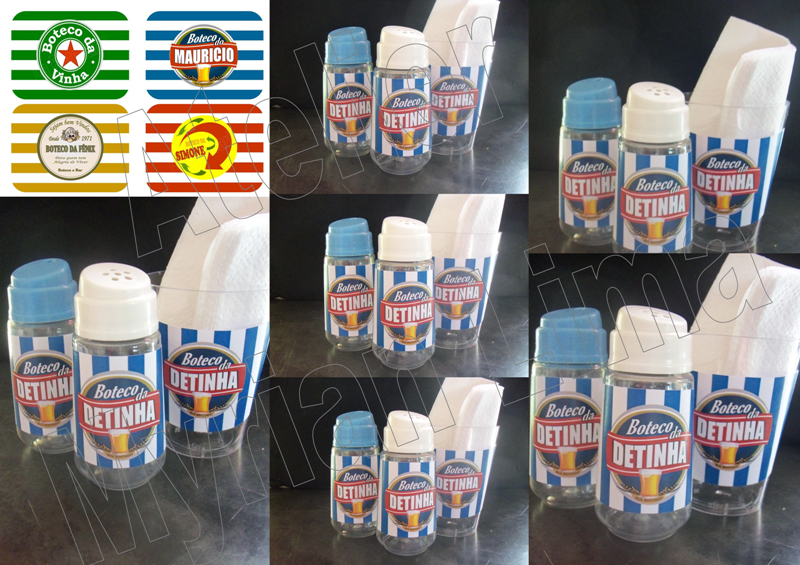 decoracao boteco brahma : decoracao boteco brahma:COOK BOTECO 'CATERING & SERVIÇOS: Kit Festa do Boteco (personalizado)