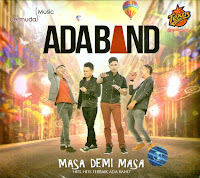 Ada Band - Beib