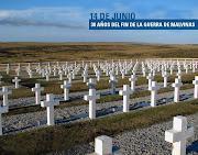 Honor y Respeto. 1982 - 14 de Junio - 2012 soldados malvinas