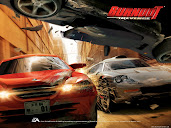 #3 Burnout Wallpaper