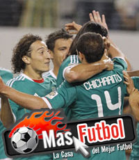 Mxico vs Costa Rica en vivo 2012