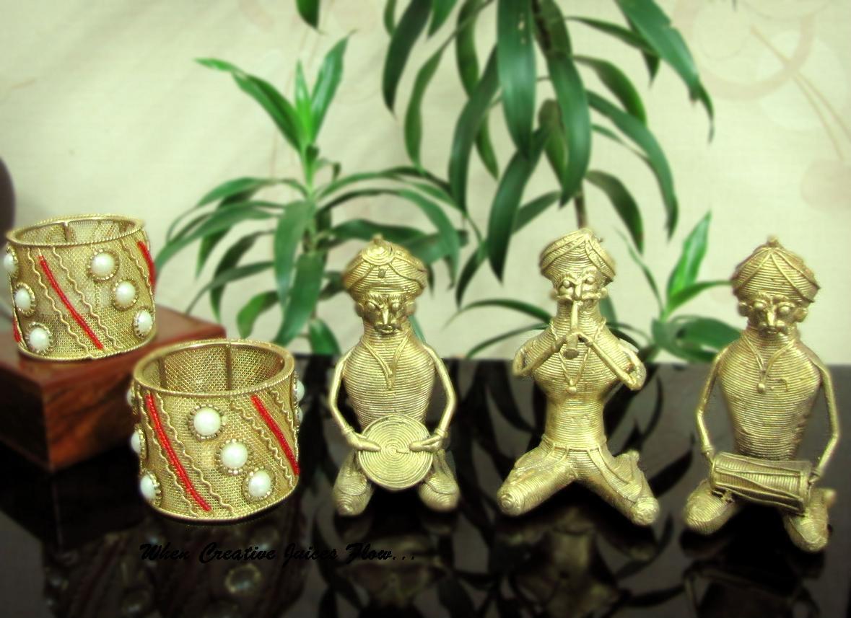 when creative juices flow few handicrafts my home