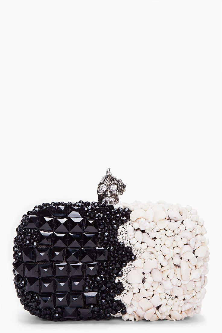 Alexander McQueen Clutch - Rebel66