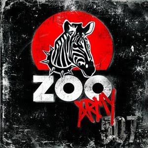 Zoo Army - 507 (2006)
