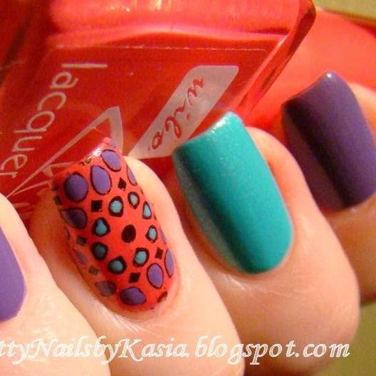 http://prettynailsbykasia.blogspot.com/2014/10/skittles-nails-zabawa-w-kolorki.html