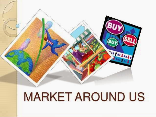 Get to know about Markets Around Us (Ncert / Cbse Solutions & Revision Notes), Chapter Summary CBSE / NCERT Revision Notes, CBSE NCERT Class VII (7th) | Social Studies | Social and Political Life, CBSE NCERT Solved Question Answer, CBSE NCERT Solution.