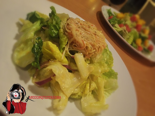 Clucky's (a partner of Mad for Chicken New York) in Rockwell Center Ortigas