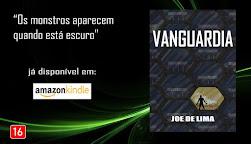 Novo livro de Joe de Lima