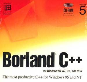 Download Borland C++ 5.02 full