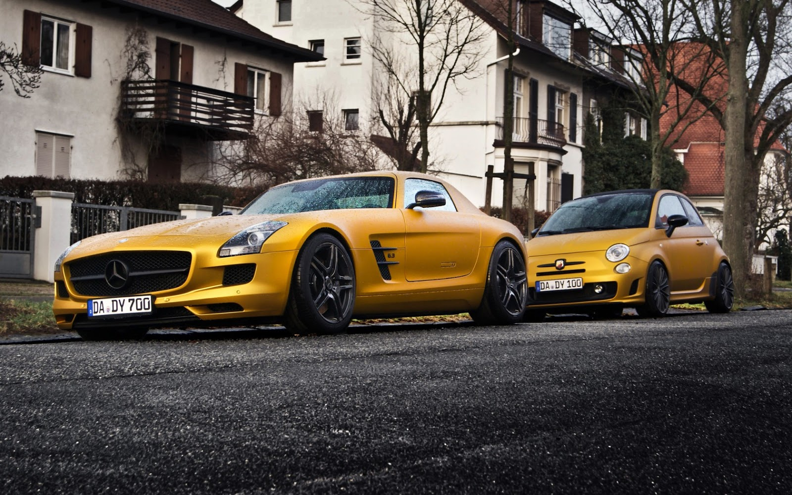 Wallpapers Hd For Mac 2013 Mercedes Benz Sls Amg Coupe