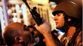 Turquía: Golpe de estado