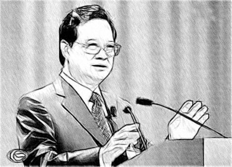 Thủ tướng Nguyễn Tấn Dũng: Nhân vật có ảnh hưởng nhất năm 2011