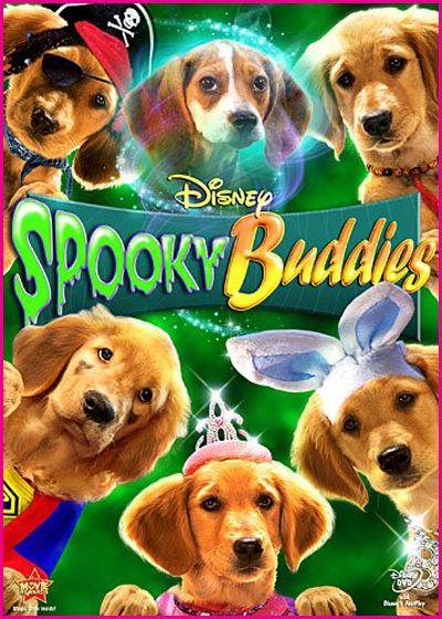 Spooky Buddies 2011 [DVDRip] Español Latino Descargar [1 Link] Ver Online