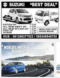 contoh iklan mobil bahasa inggris
