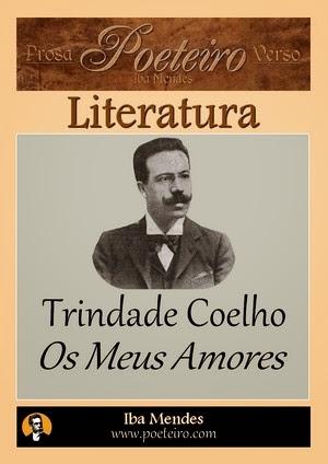 Os Meus Amores, de Trindade Coelho - Contos