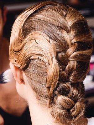 trenzas+peinados