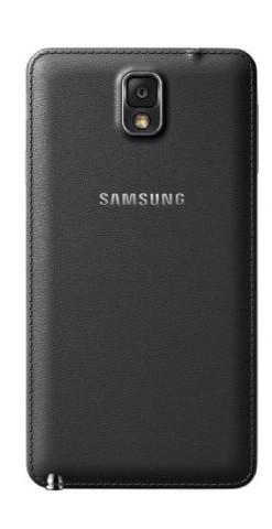 La fotocamera posteriore da 13 mega pixel del Galaxy Note 3 è capace di registrare video in Ultra HD 4k