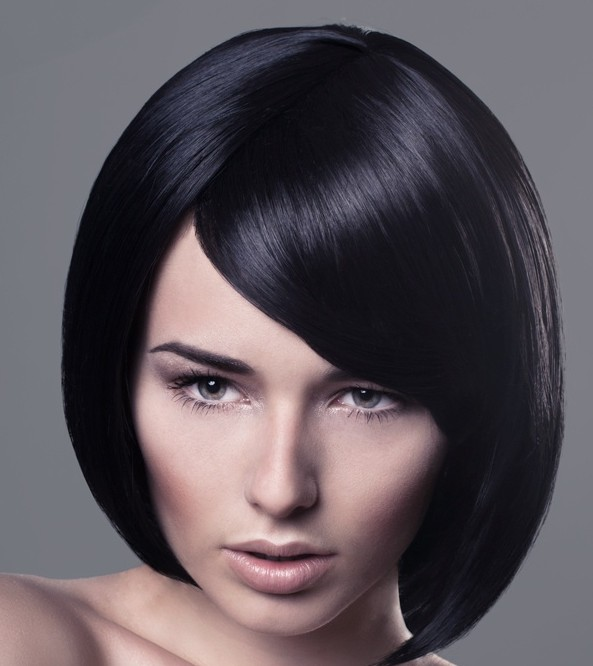 Eva Short Wigs: History And Types Of Short Bob Hairstyles