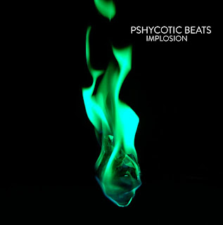 "Pshycotic Beats nos presenta ""Implosion"" primer single de su nuevo disco Dormihcum"