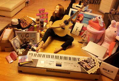 t-ara birthday gifts