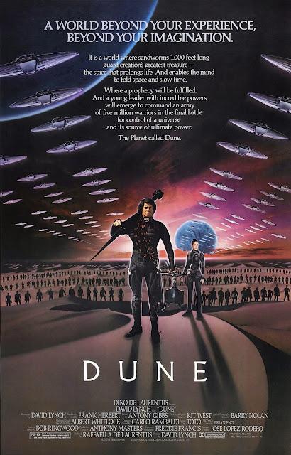 Cartel Dune