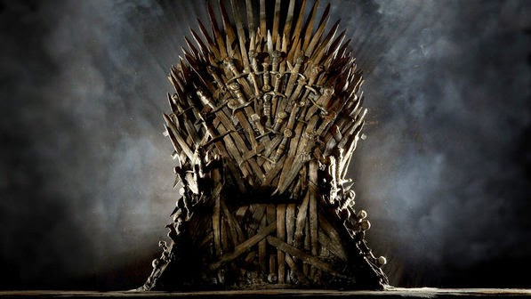 Trono de Ferro, Game of Thrones