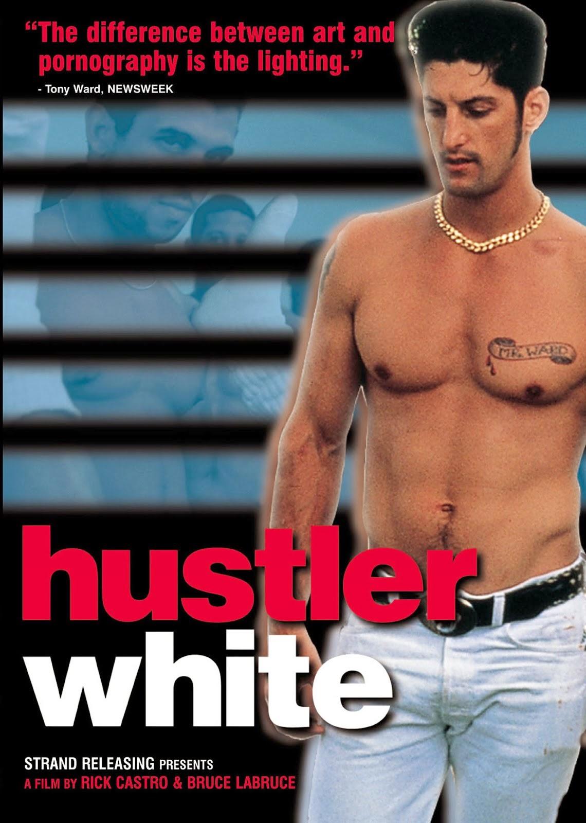Hustler White (19/04/2015)