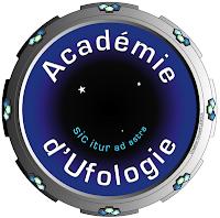 Miembro de la Académie d'Ufologie