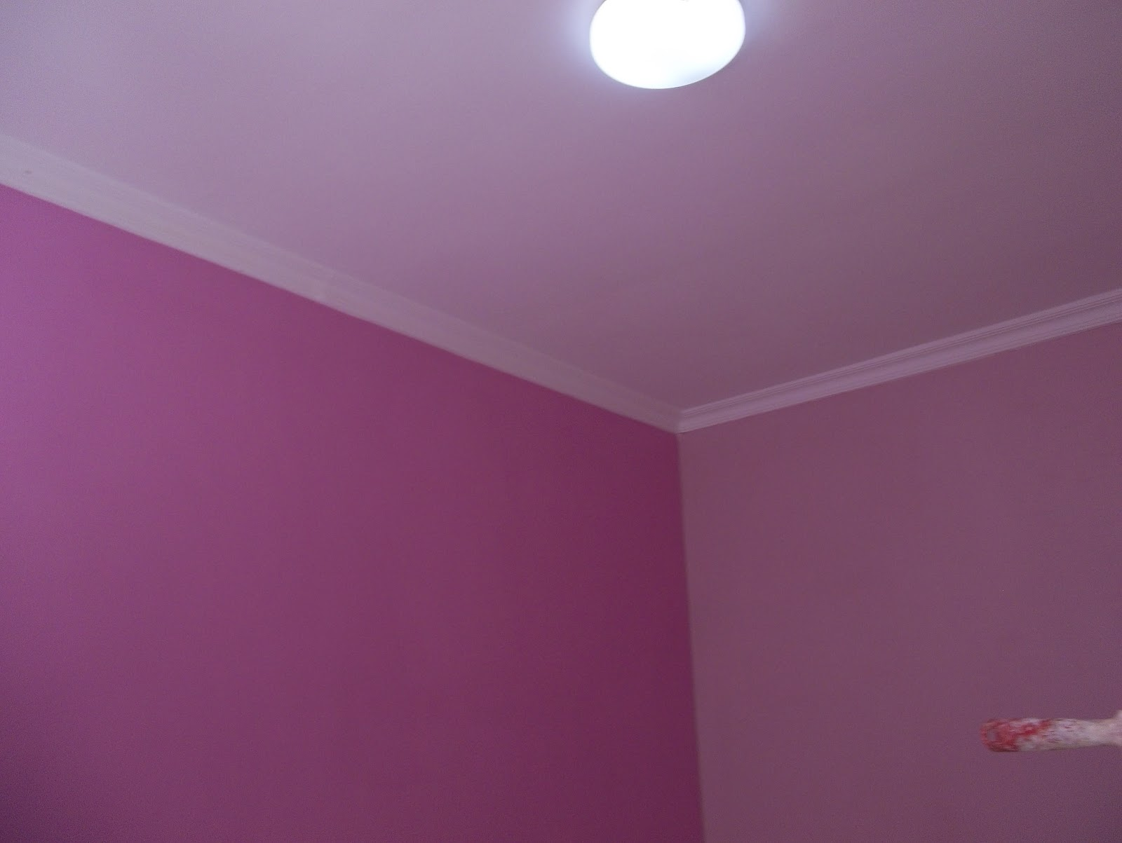 Maisons madagascar r novation et peinture for Peindre une chambre de couleurs
