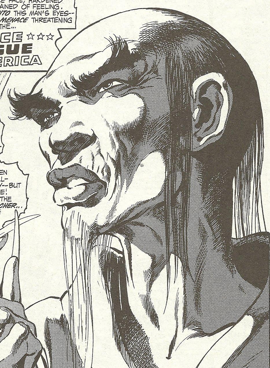 El arte del comic y la ilustración Simple%253F