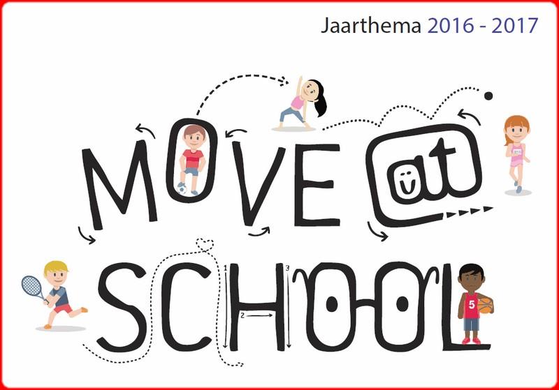 Move@school!