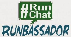 #RunChat Ambassador